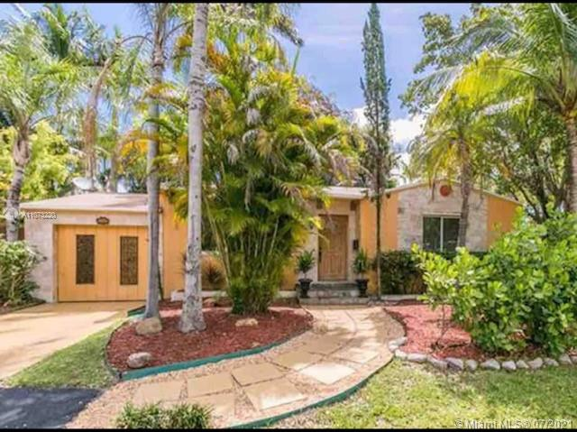 Sunset Trails - 1521 S 16th Ave, Hollywood, FL 33020