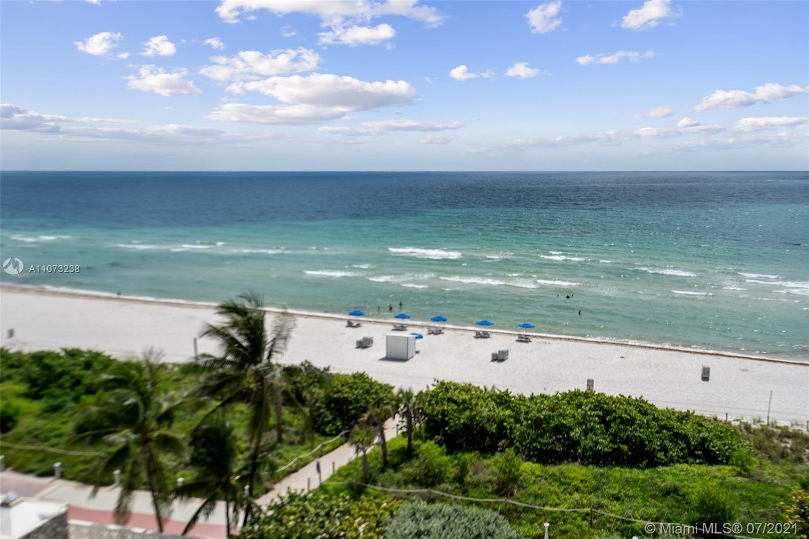 Oceanside Plaza #8J - 5555 Collins Ave #8J, Miami Beach, FL 33140