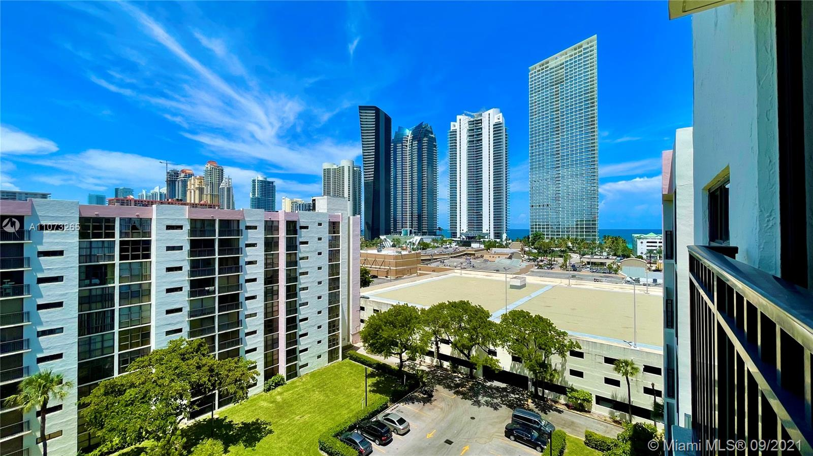 Plaza of the Americas 3 #1006 - 17011 N Bay Rd #1006, Sunny Isles Beach, FL 33160