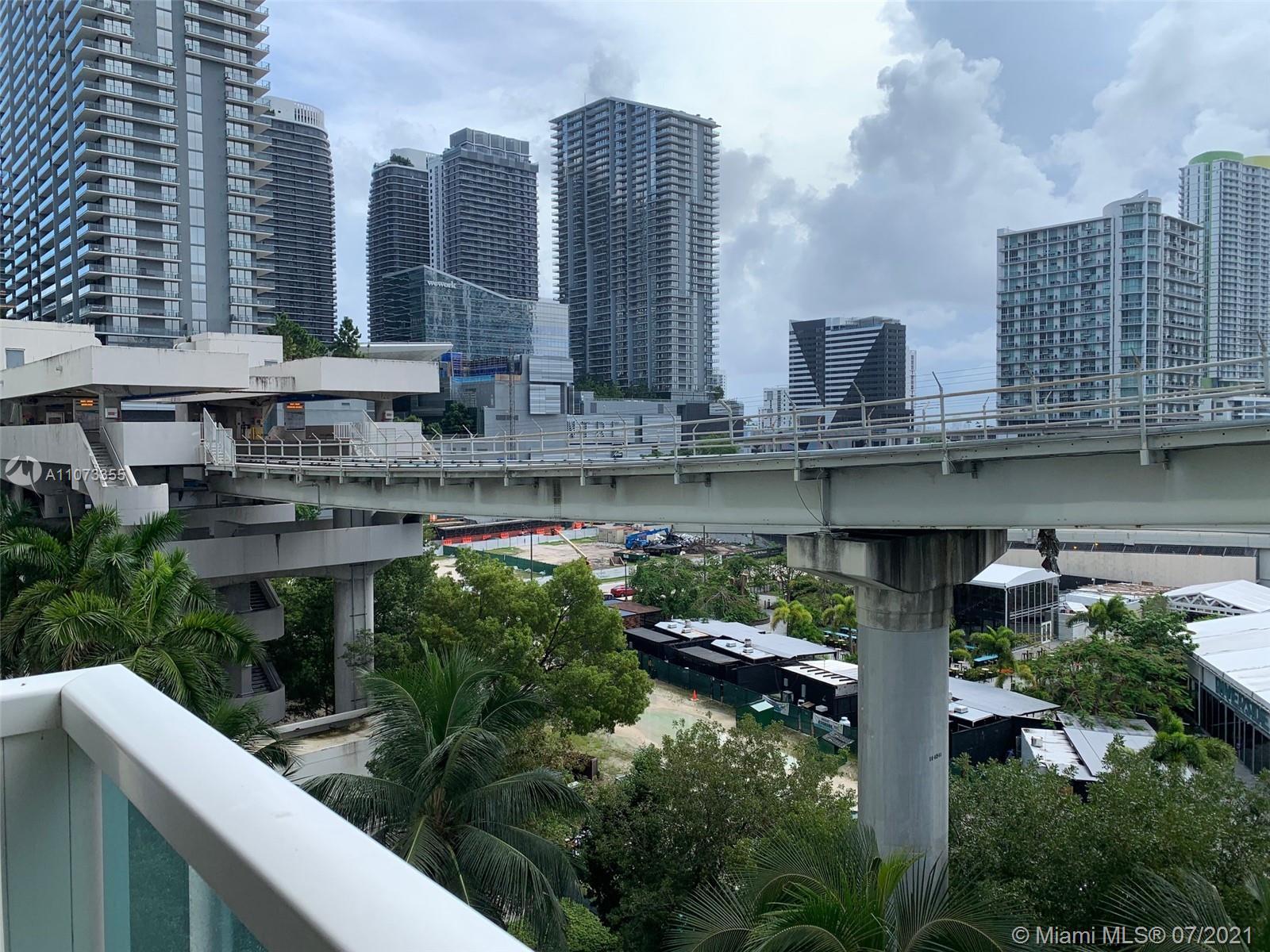 Brickell on the River North Tower #703 - 31 SE 5th St #703, Miami, FL 33131