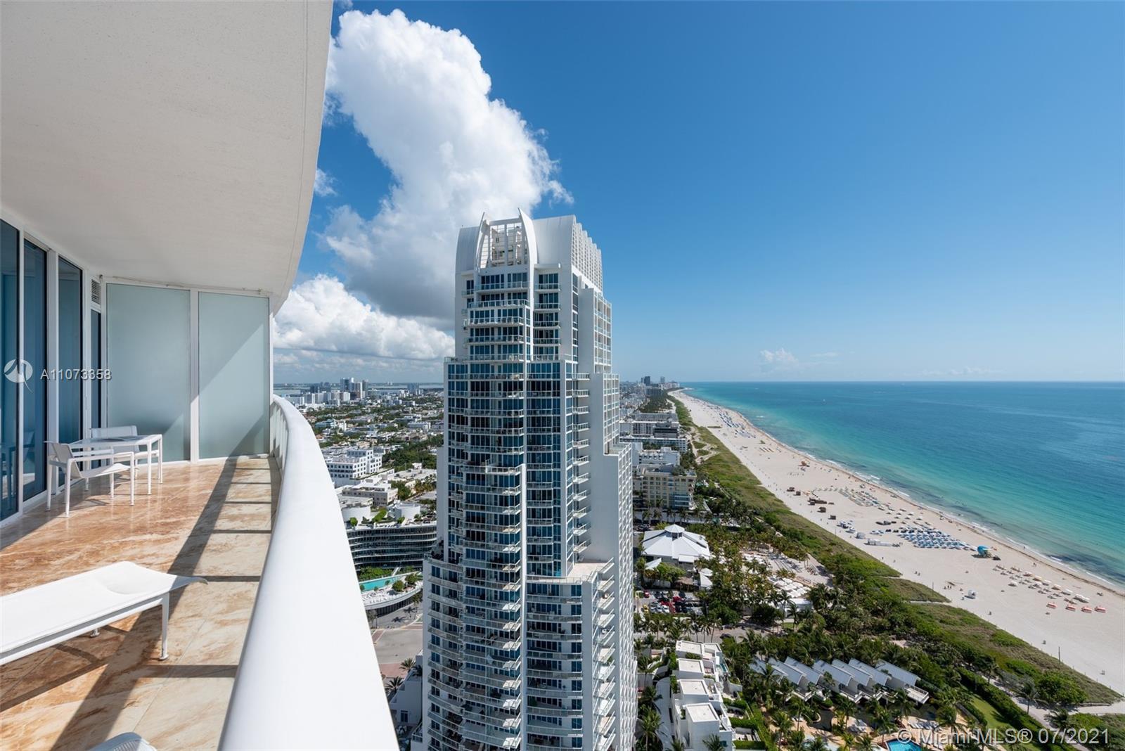 Continuum South #3006 - 100 S Pointe Dr #3006, Miami Beach, FL 33139
