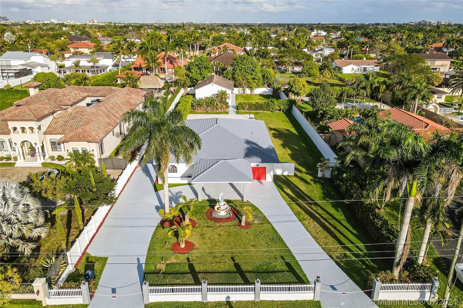 J G Heads Farms - 2841 SW 132nd Ave, Miami, FL 33175