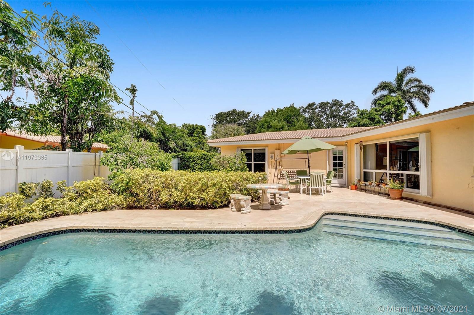 Property for sale at 2708 NE 21st Court, Fort Lauderdale,  Florida 33305