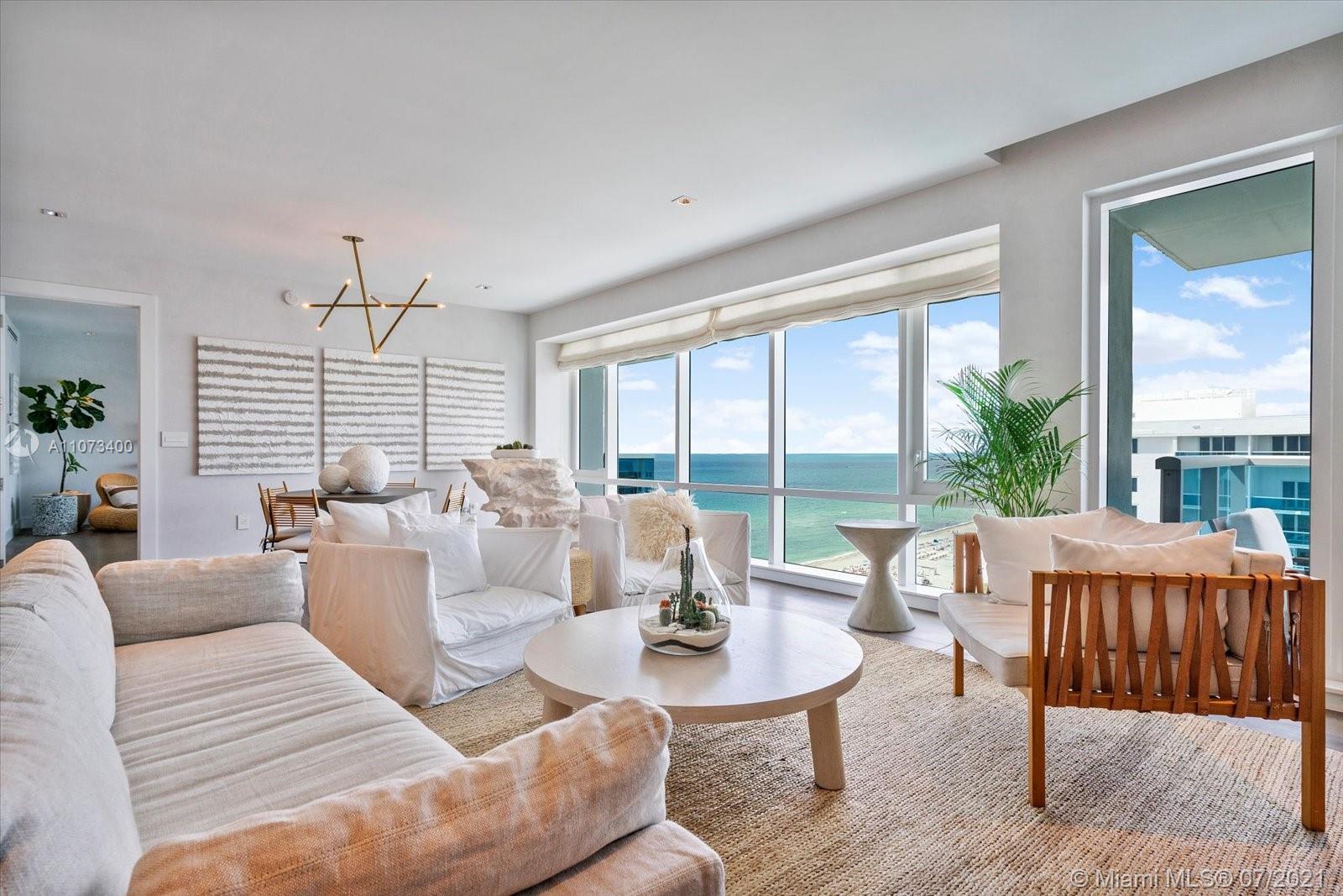 1 Hotel & Homes #PH-1708 - 102 24th St #PH-1708, Miami Beach, FL 33139