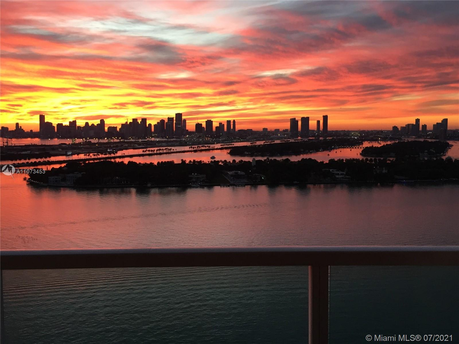 The Floridian #2909 - 650 West Ave #2909, Miami Beach, FL 33139