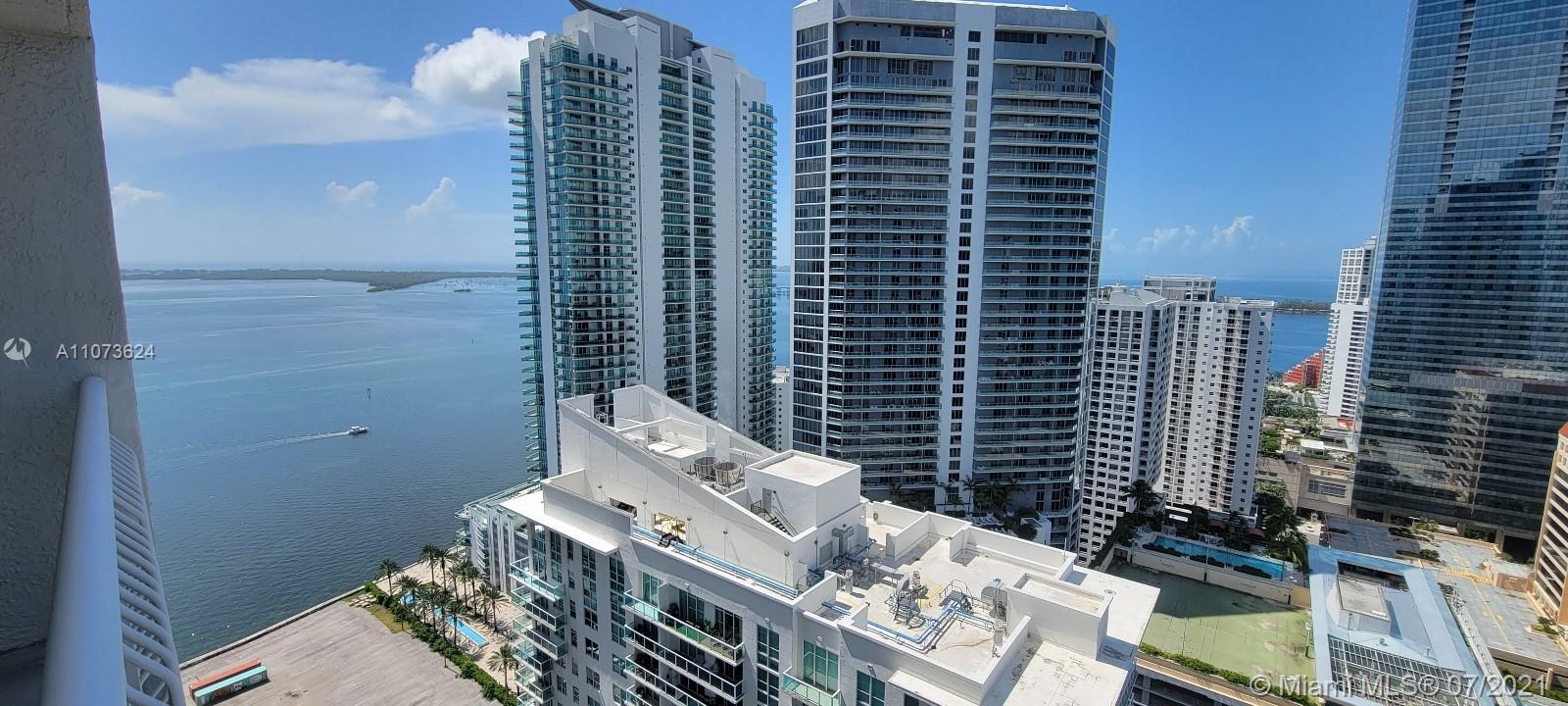 Club at Brickell #3619 - 1200 Brickell Bay Dr #3619, Miami, FL 33131