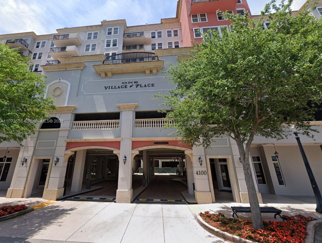 One Village Place #906 - 4100 Salzedo St #906, Coral Gables, FL 33146