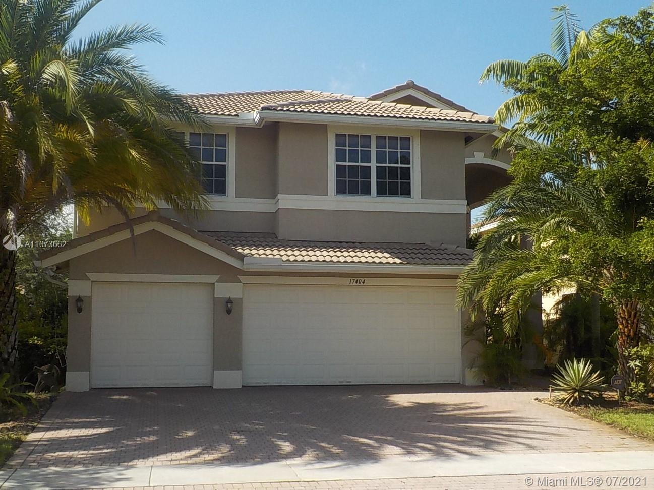 Main property image for  17404 SW 47th Ct #