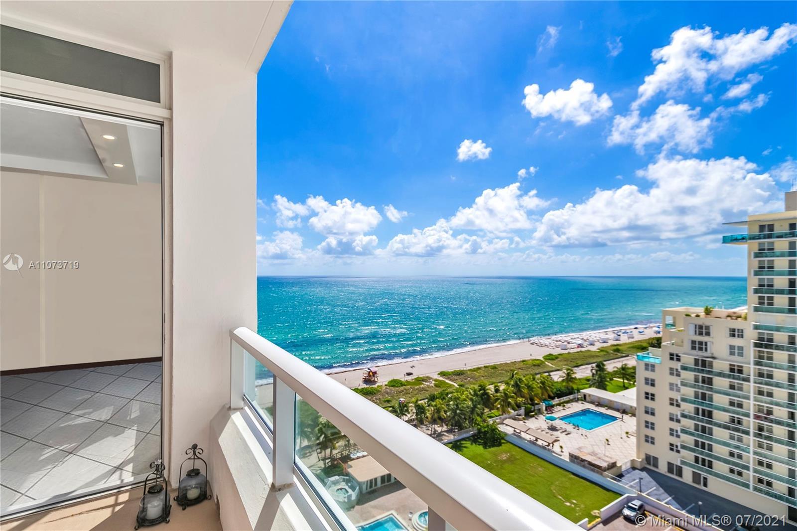 Carriage Club North Tower #1517 - 5005 Collins Ave #1517, Miami Beach, FL 33140
