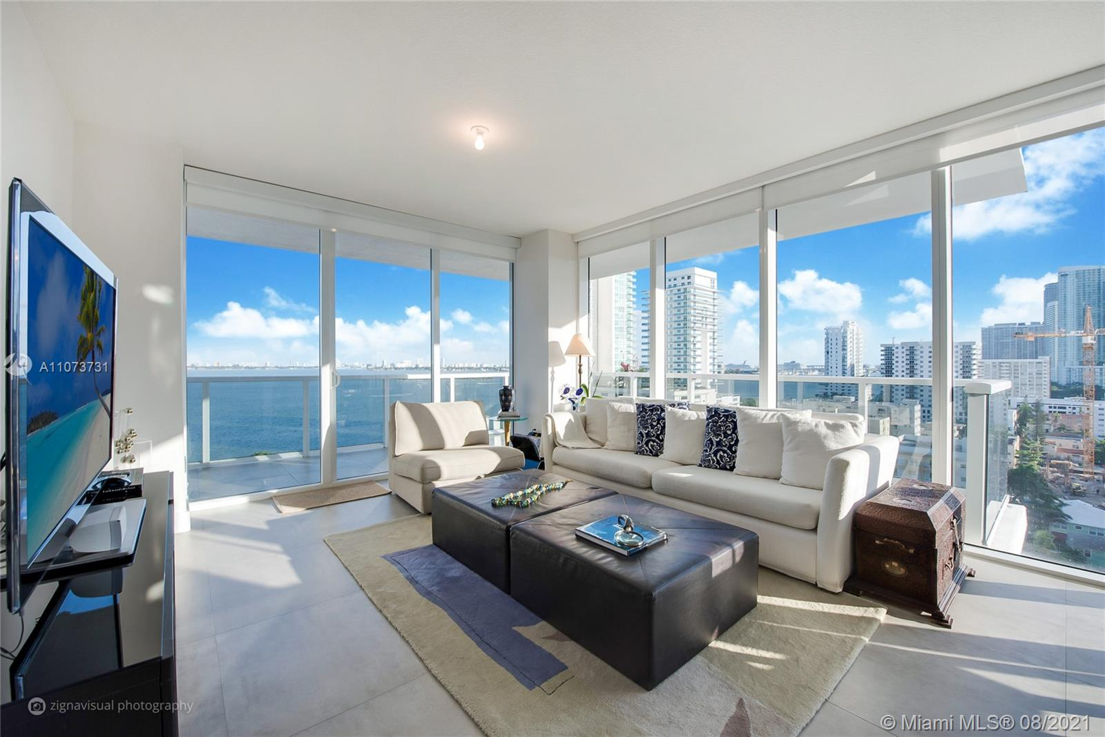 Bay House #1405 - 600 NE 27th St #1405, Miami, FL 33137