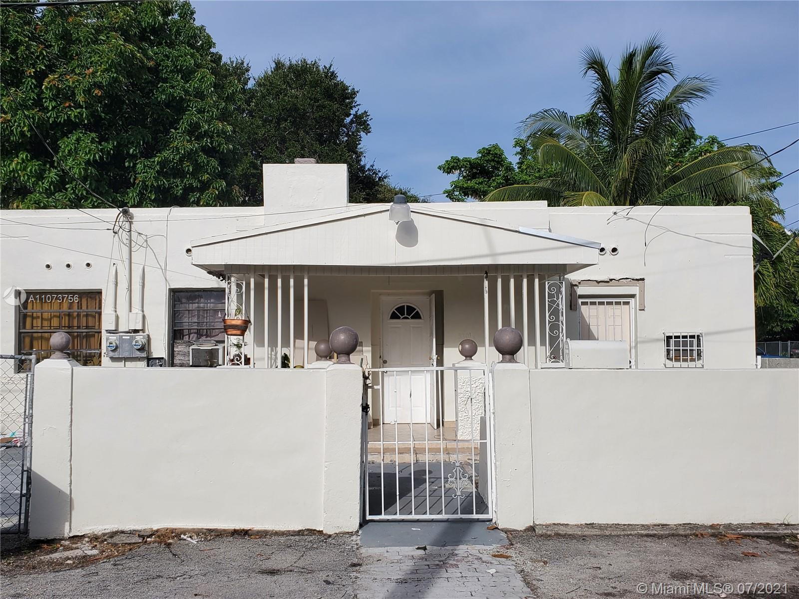 Allapattah - 3201 NW 10th Ct, Miami, FL 33127
