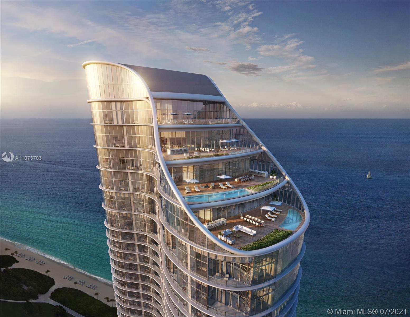 Main property image for  15701 Collins Ave #2205