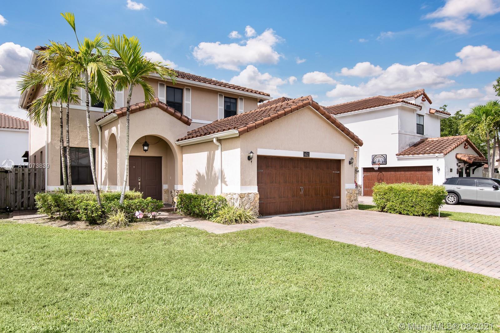Las Ramblas - 9842 NW 9th St, Miami, FL 33172