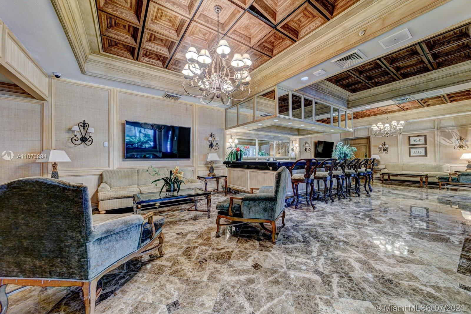 9801 Collins Ave #6Z photo079
