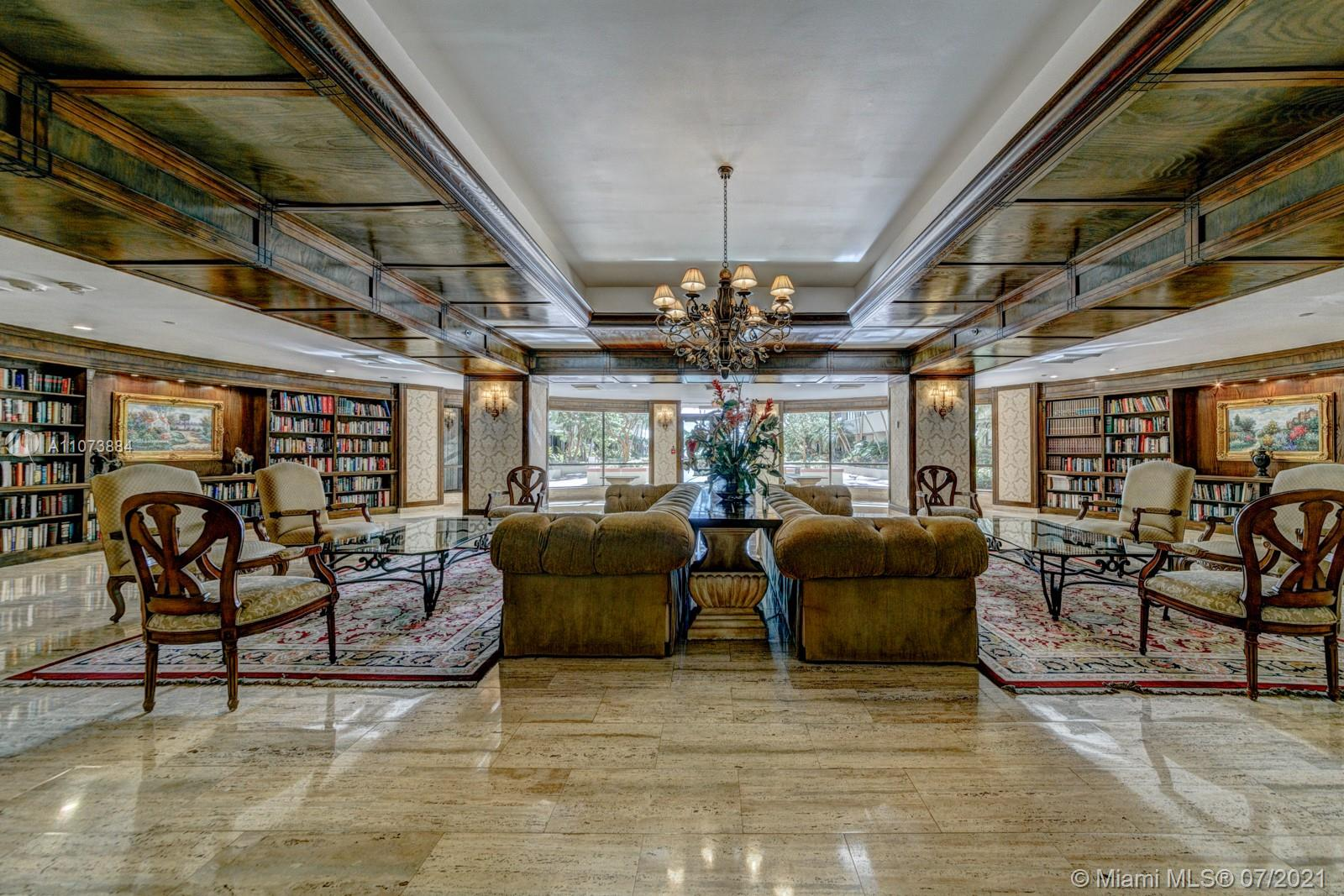 9801 Collins Ave #6Z photo082