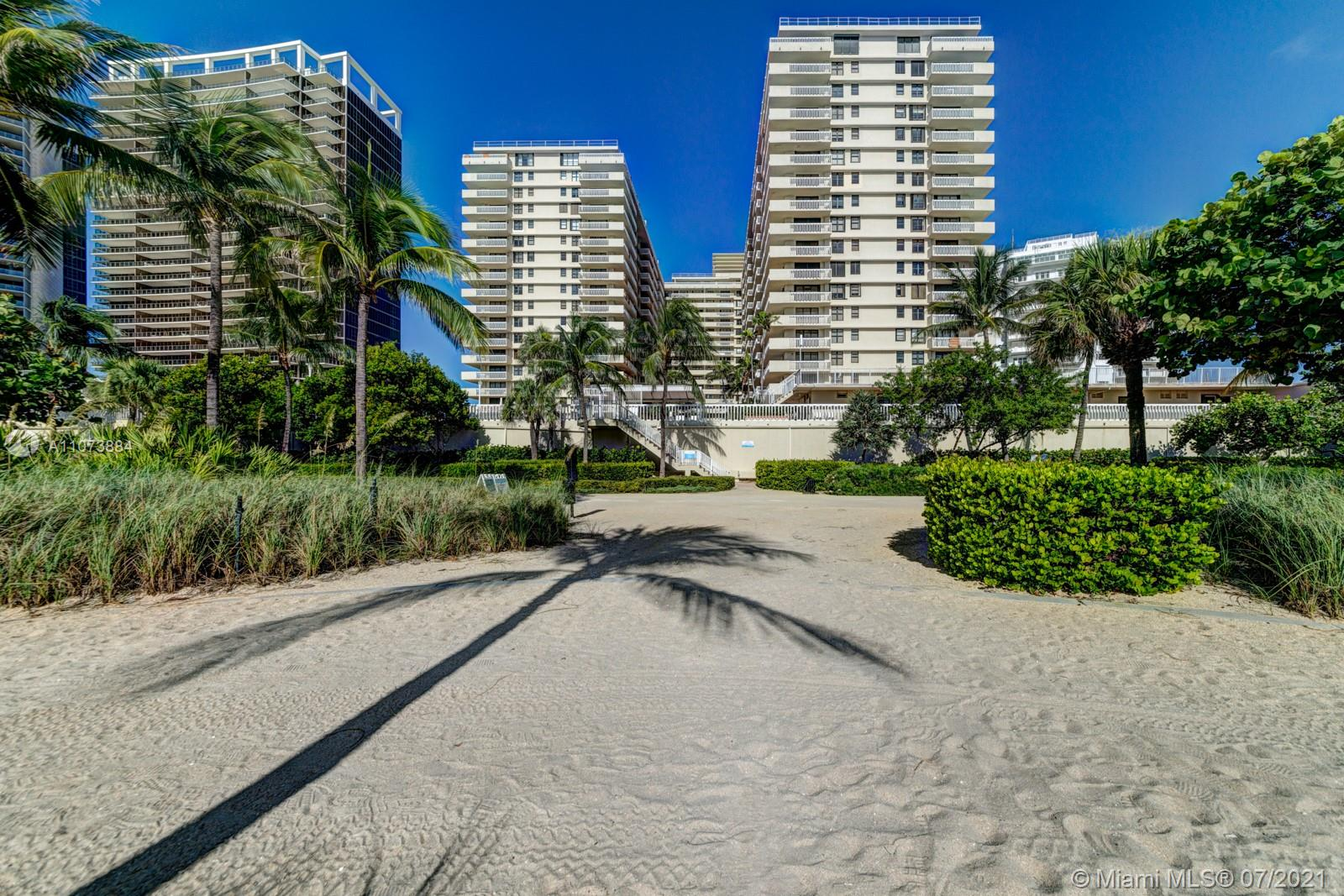 9801 Collins Ave #6Z photo059