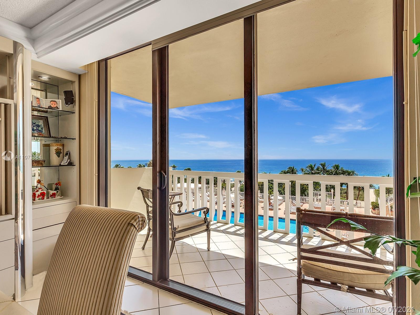 9801 Collins Ave #6Z photo040