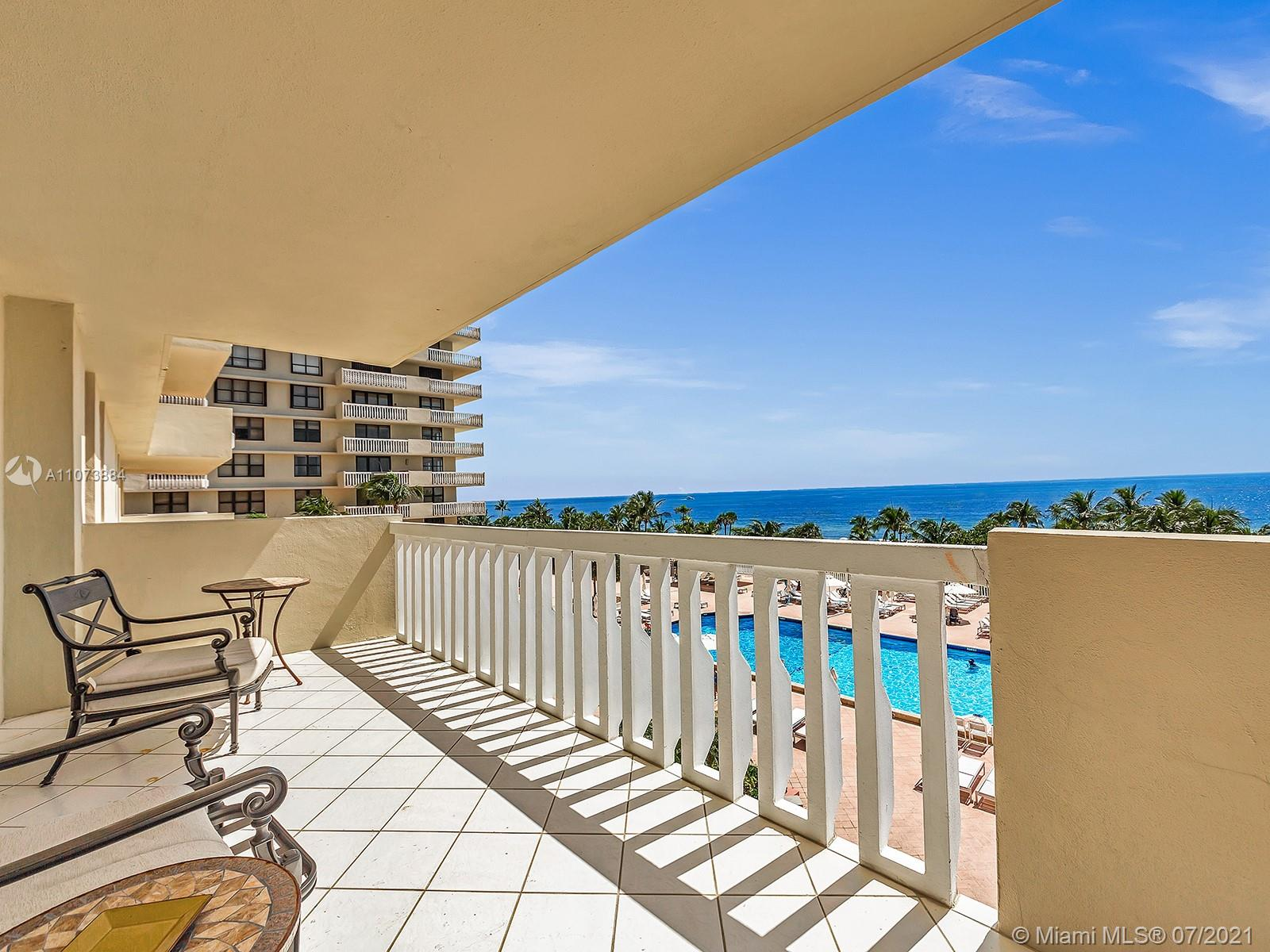 9801 Collins Ave #6Z photo039
