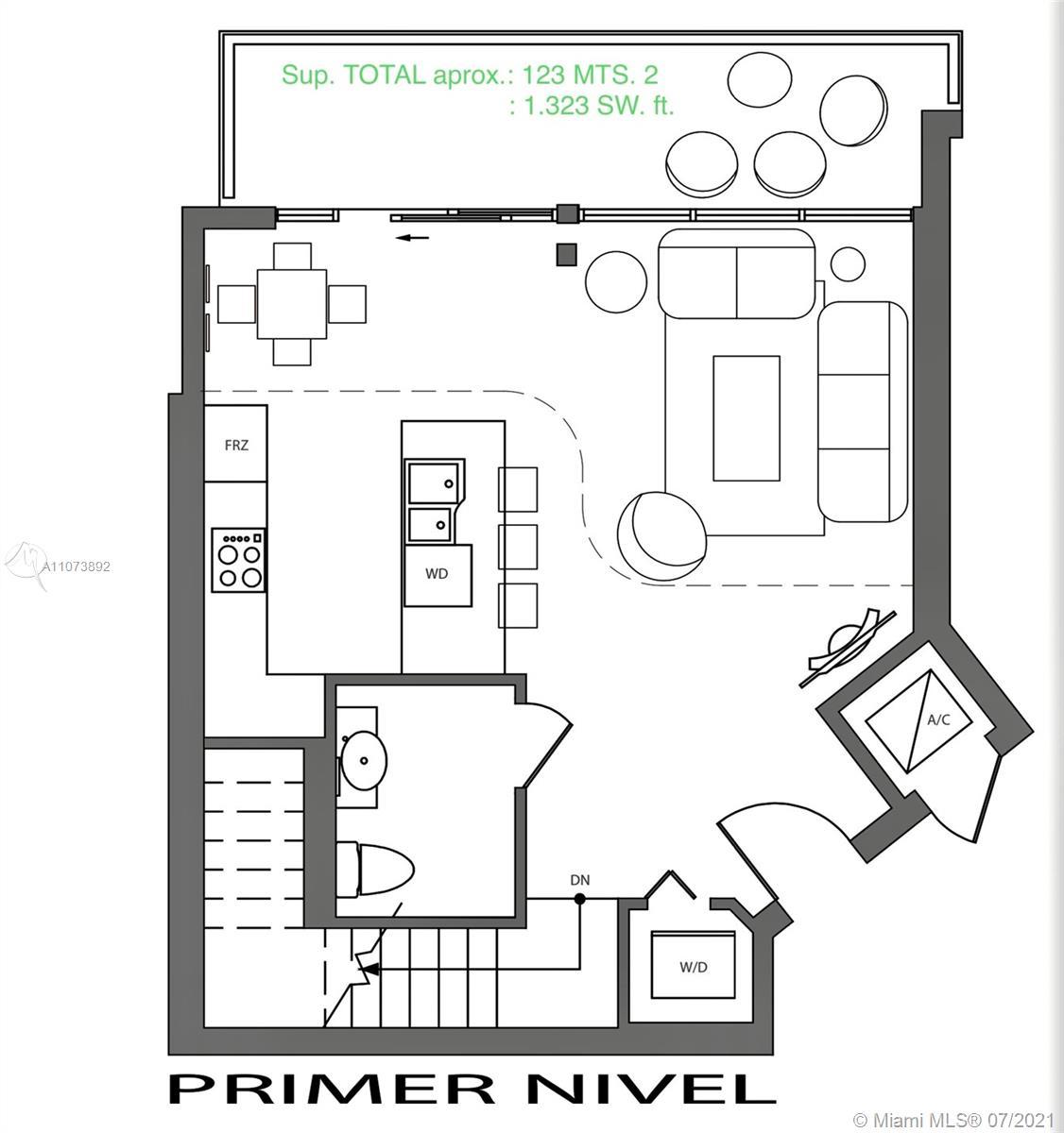 Epic Residences #1401 - 200 N Biscayne Boulevard Way #1401, Miami, FL 33131