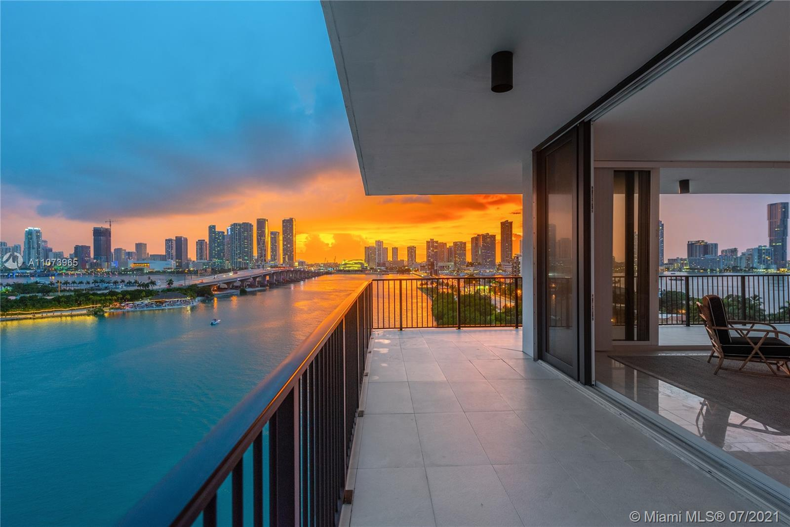 1000 Venetian Way #1004 - 1000 Venetian Way #1004, Miami, FL 33139