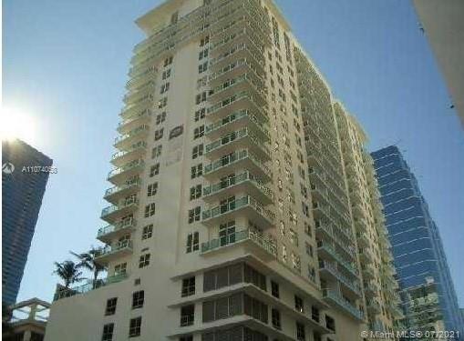 Solaris #1409 - 186 SE 12th Ter #1409, Miami, FL 33131