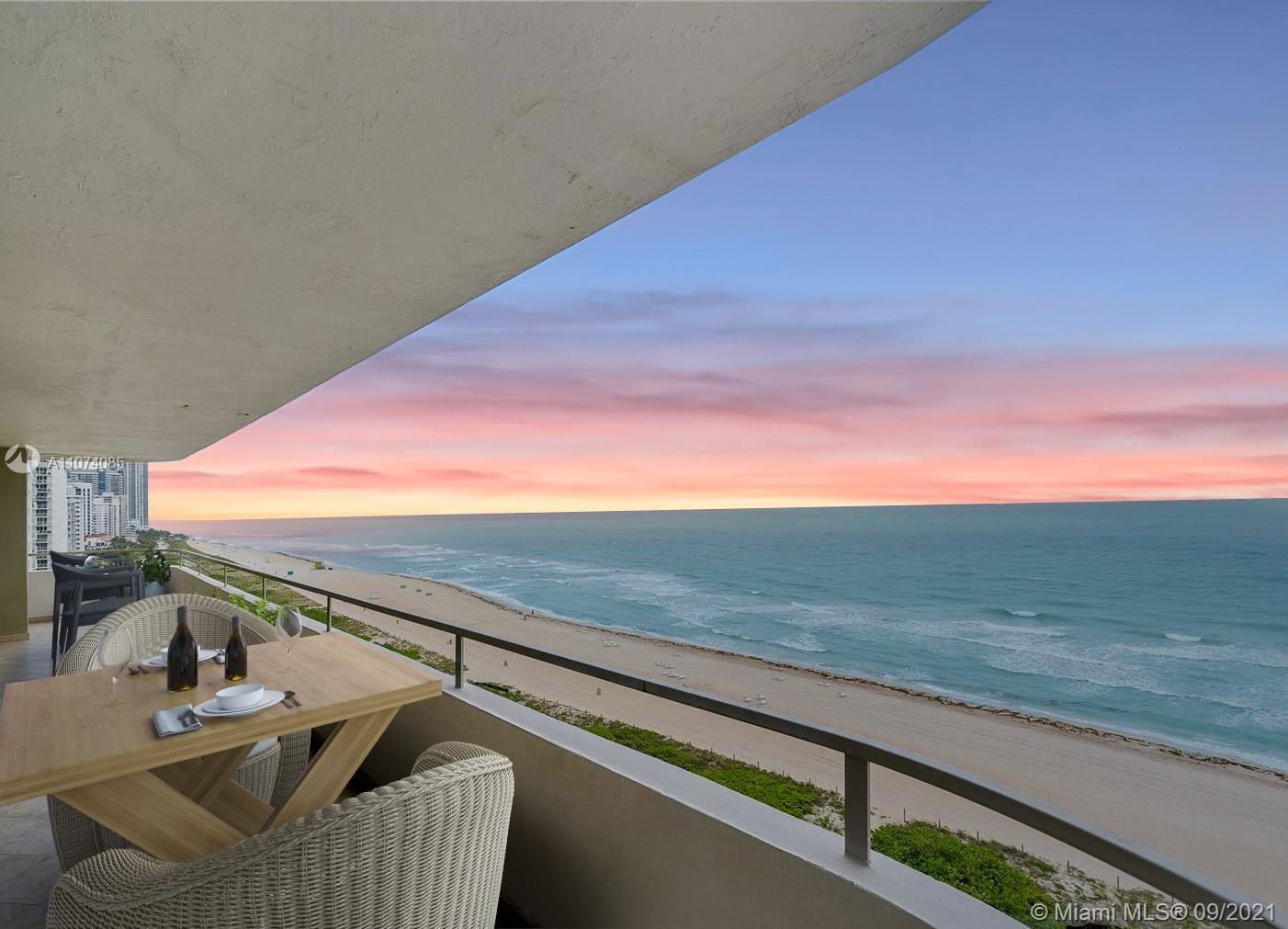 Oceanside Plaza #12D - 5555 Collins Ave #12D, Miami Beach, FL 33140
