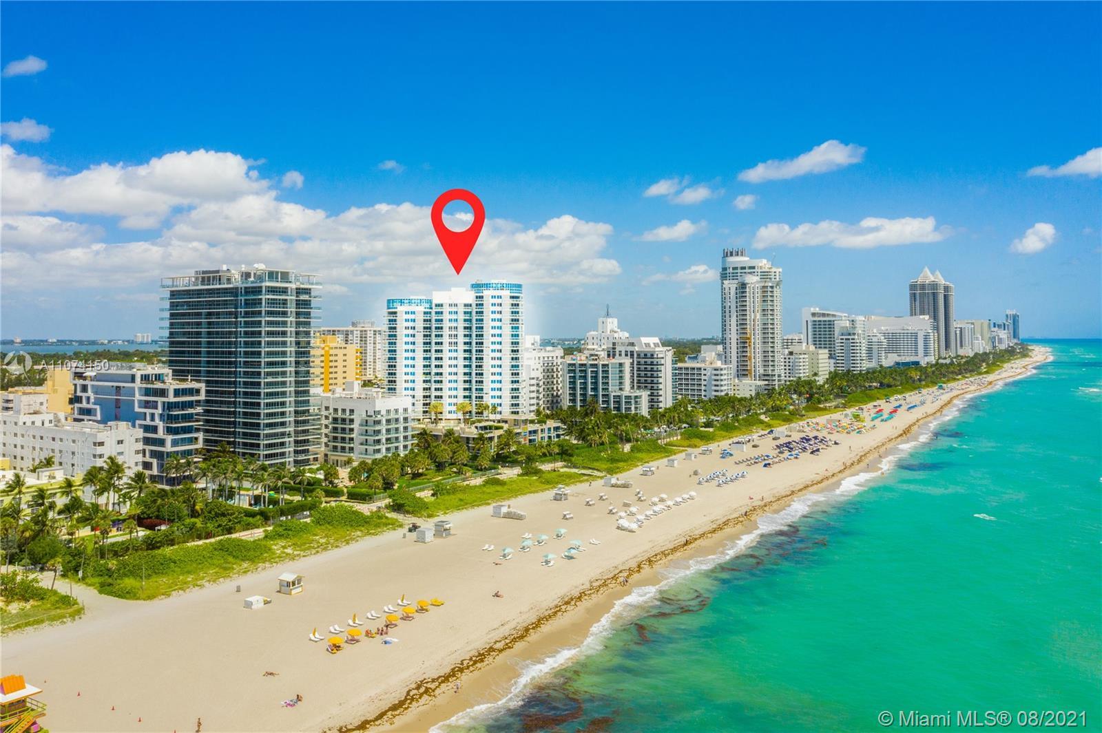 Mosaic #1202 - 3801 Collins Ave #1202, Miami Beach, FL 33140