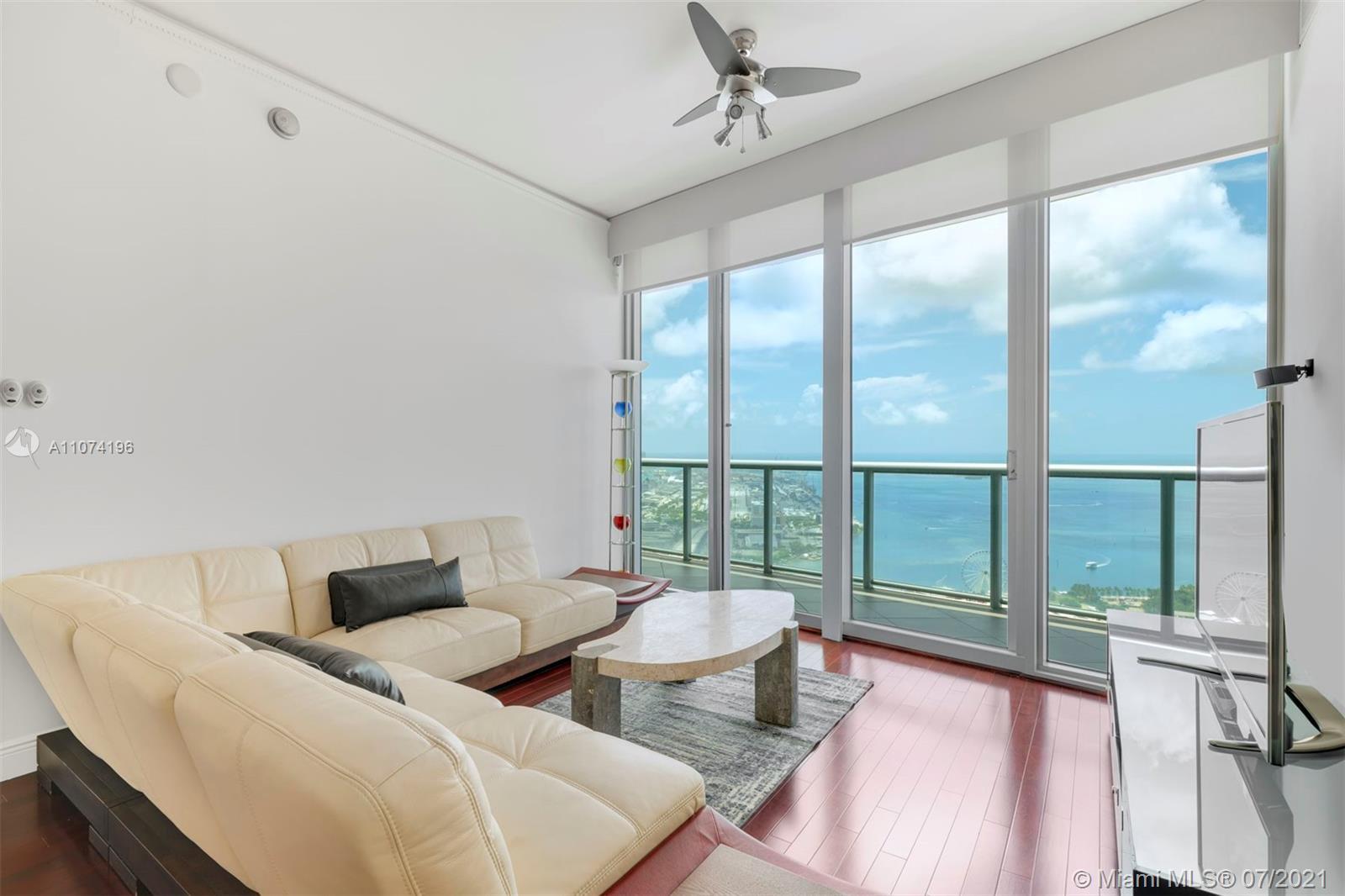 Marina Blue #5602 - 888 Biscayne Blvd #5602, Miami, FL 33132