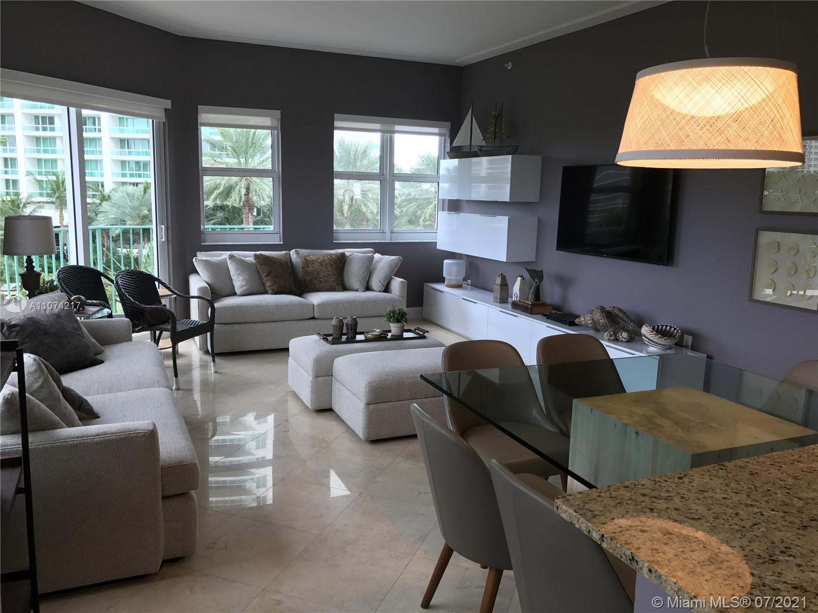 Turnberry Village North Tower #416 - 20000 E Country Club Dr #416, Aventura, FL 33180