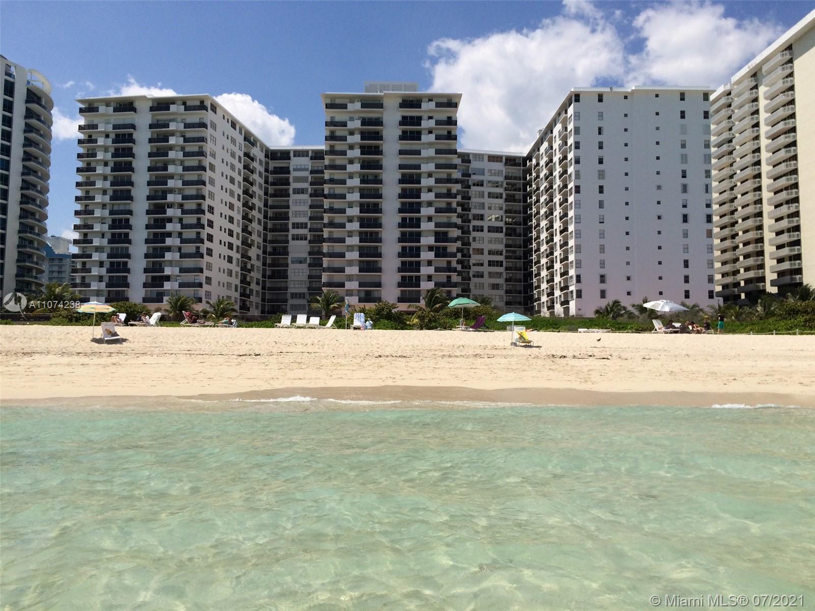 Maison Grande #614 - 6039 Collins Ave #614, Miami Beach, FL 33140