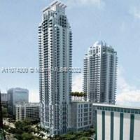 1060 Brickell West Tower #4509 - 1060 Brickell Ave #4509, Miami, FL 33131