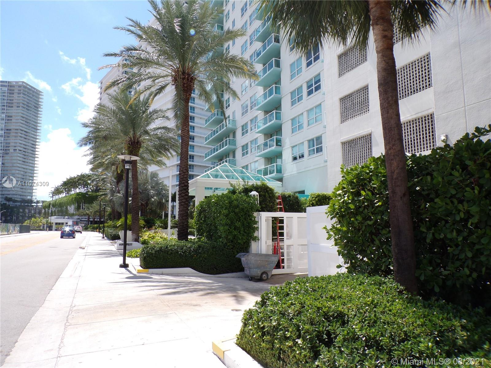 The Floridian #1106 - 650 West Ave #1106, Miami Beach, FL 33139