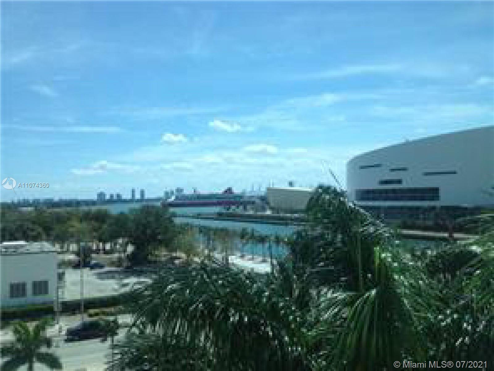 900 Biscayne Bay #O-601 - 900 Biscayne Blvd #O-601, Miami, FL 33132