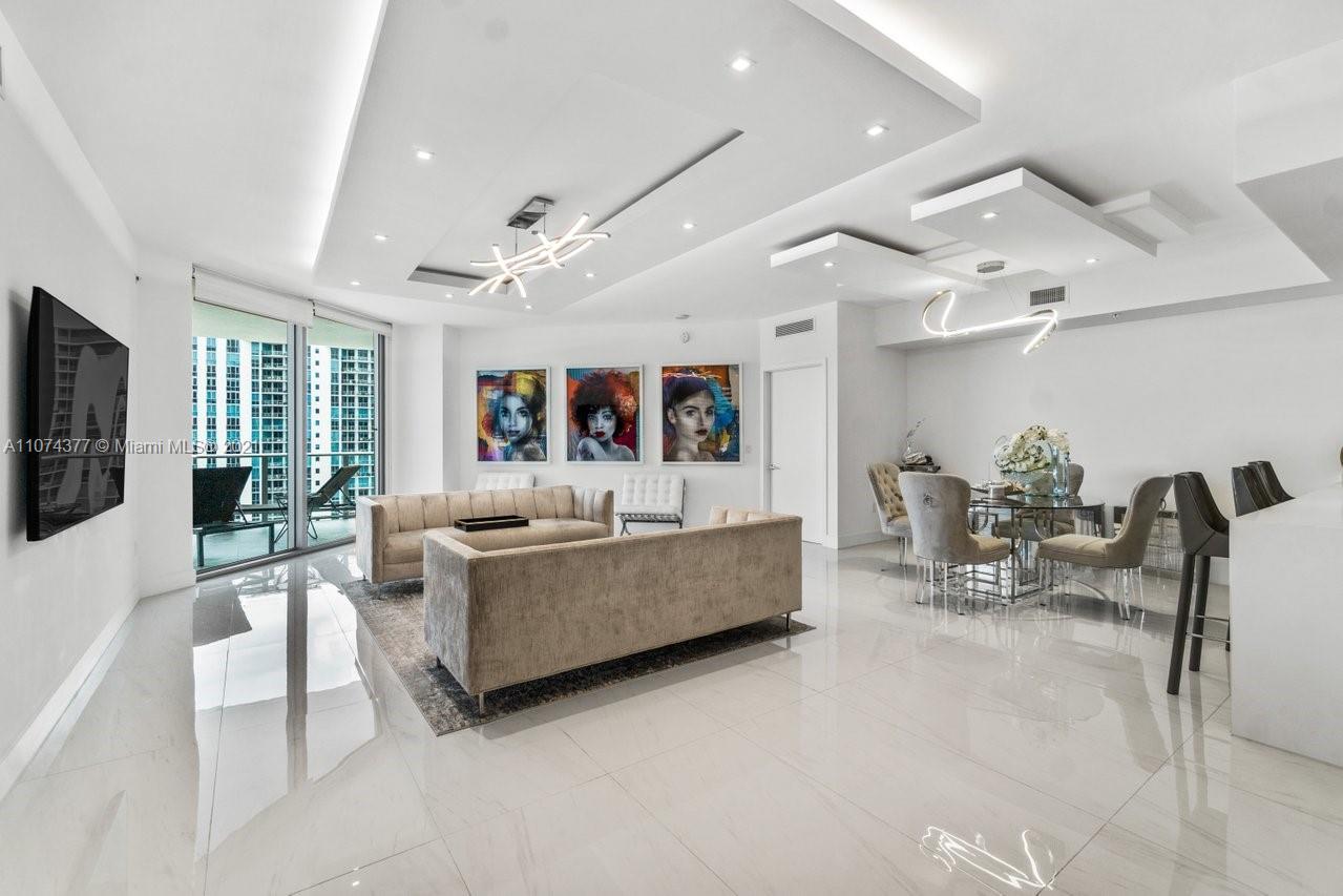Marina Palms 2 #1707 - 17301 Biscayne Blvd #1707, North Miami Beach, FL 33160