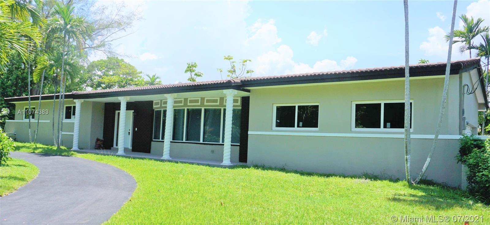 Bisc Gardens - 14600 S Spur Dr, Miami, FL 33161