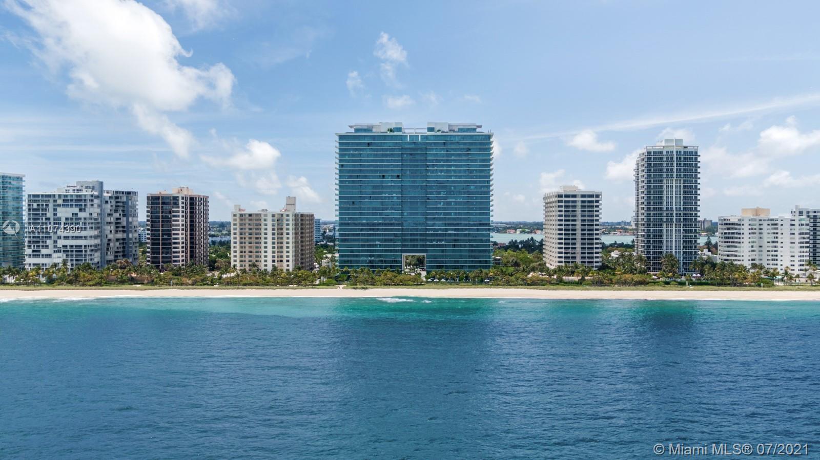 Oceana Bal Harbour #1403 - 10203 Collins Ave #1403, Bal Harbour, FL 33154