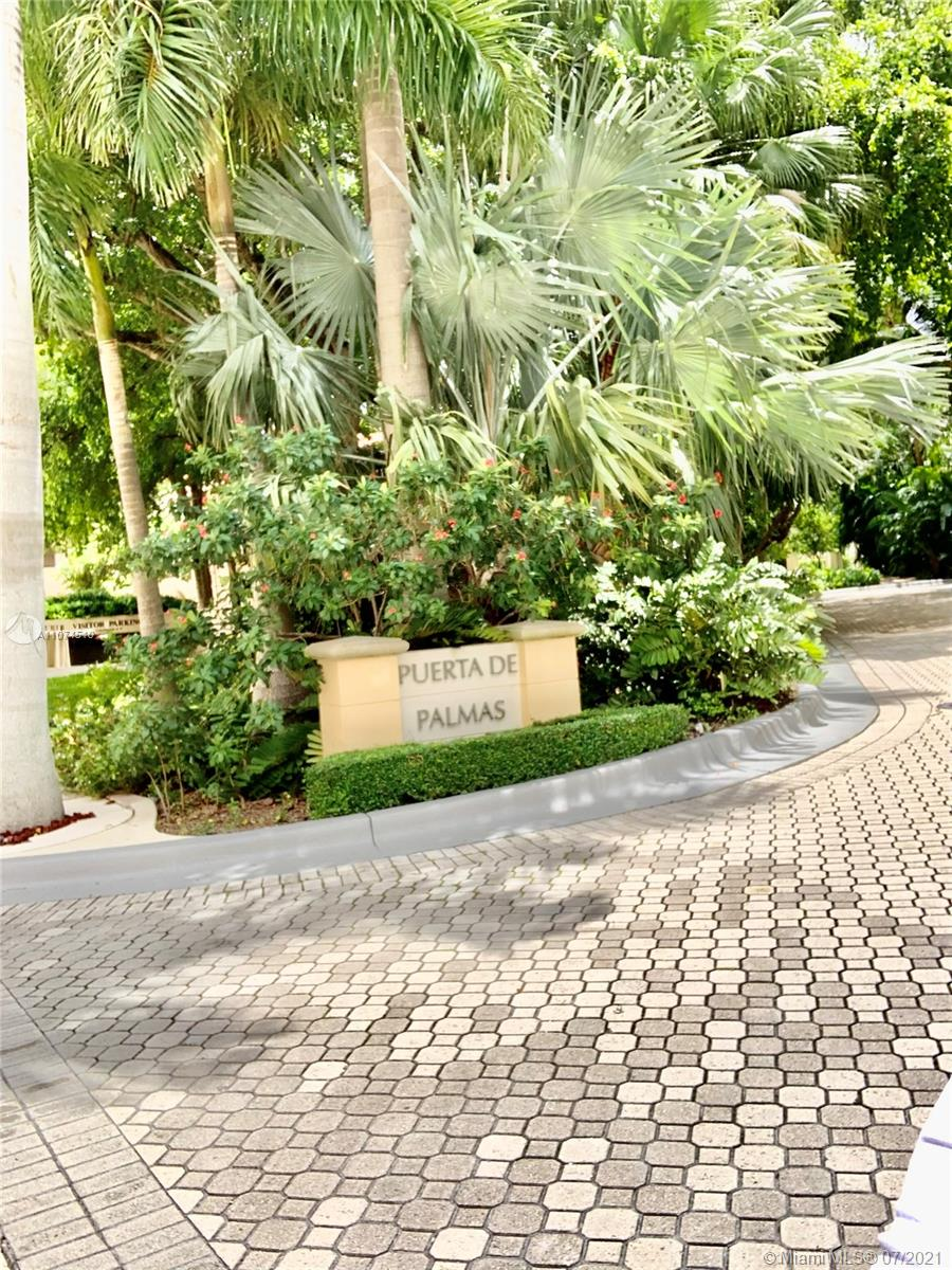 Puerta De Palmas #PH11 - 888 S Douglas Rd #PH11, Coral Gables, FL 33134