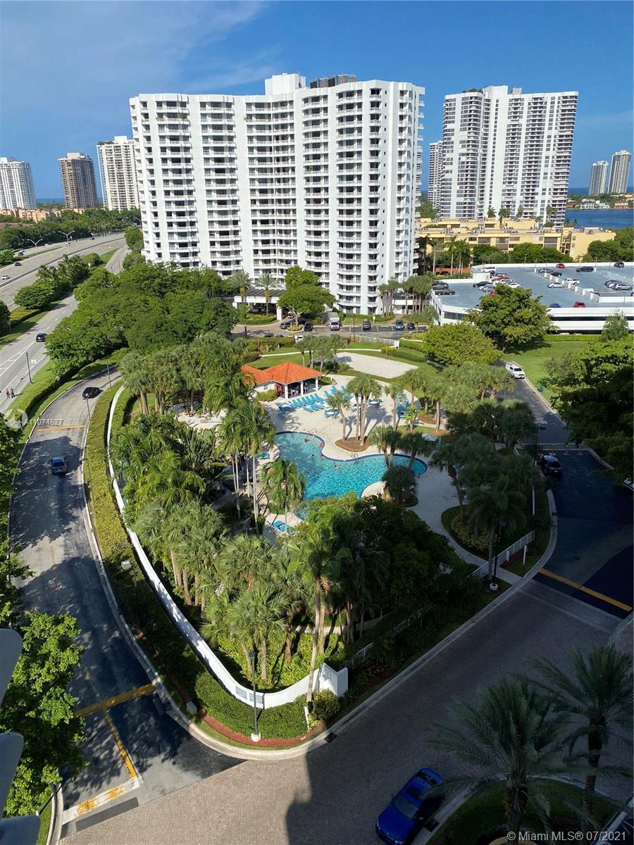 Parc Central West #1207 - 3300 NE 191st St #1207, Aventura, FL 33180