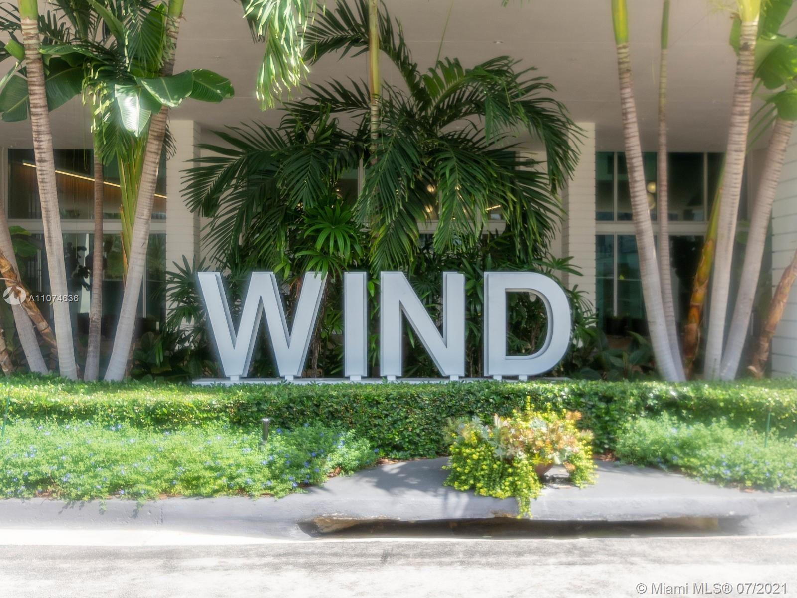 Wind by Neo #502 - 350 S Miami Ave #502, Miami, FL 33130