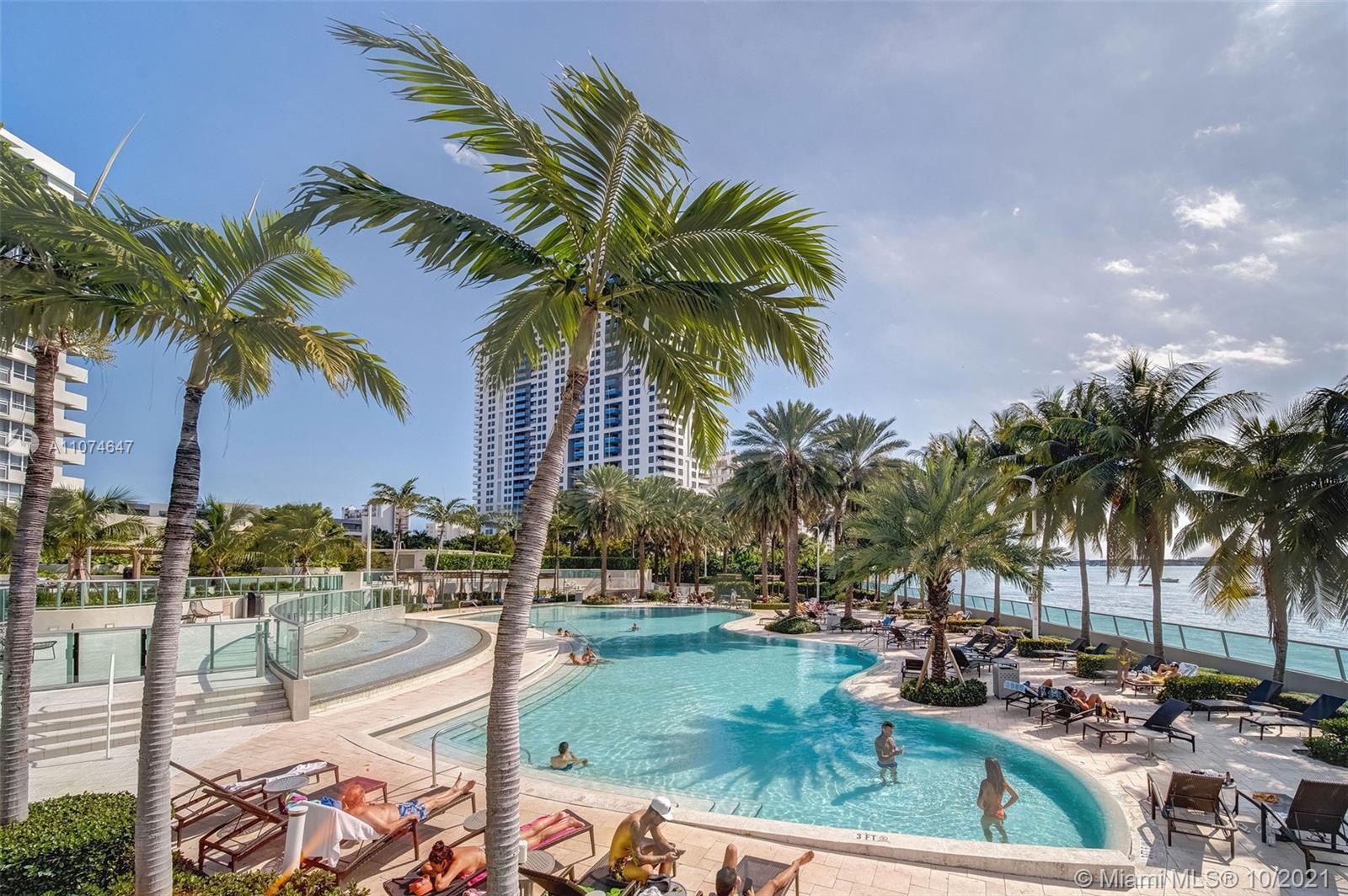 Flamingo South Beach #S-1270 - 1500 Bay Rd #S-1270, Miami Beach, FL 33139