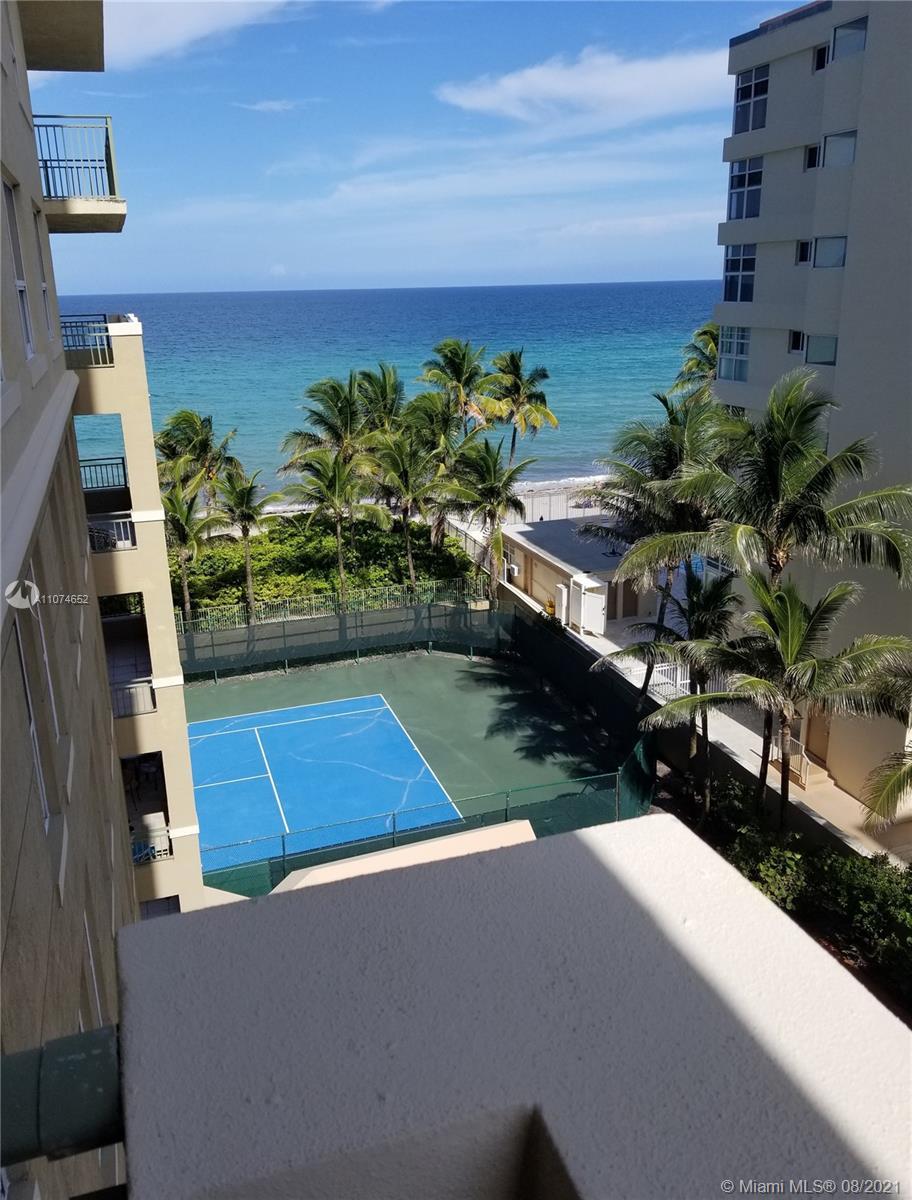 2080 Hallandale #509 - 2080 S Ocean Dr #509, Hallandale Beach, FL 33009