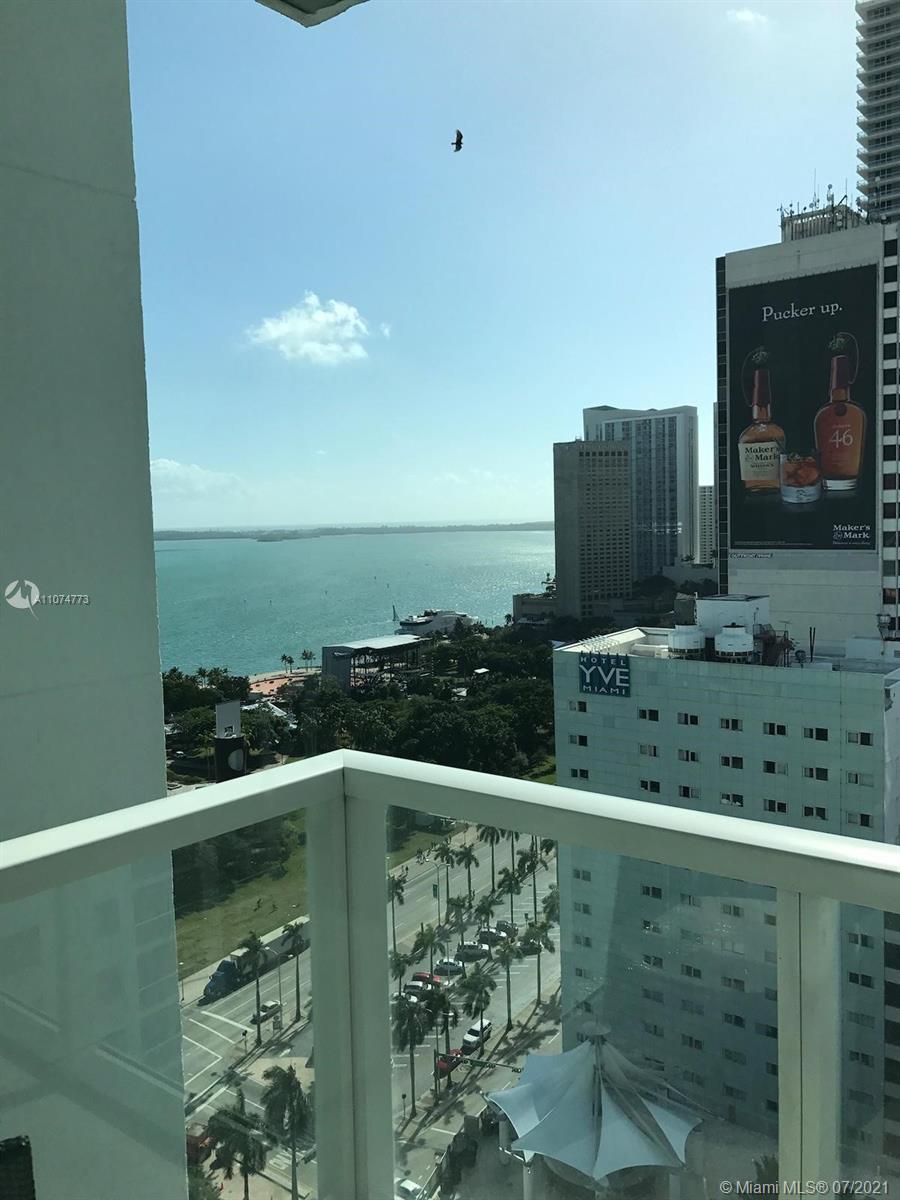 Vizcayne One #2205 - 244 Biscayne Blvd #2205, Miami, FL 33132