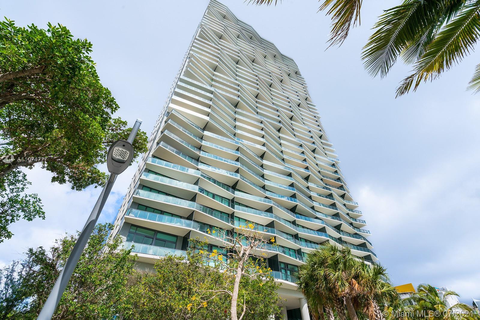 Icon Bay #4004 - 460 NE 28th St #4004, Miami, FL 33137