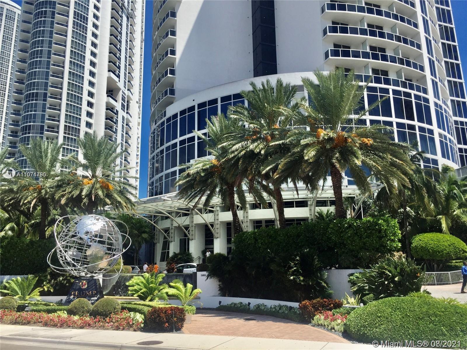 Trump International #912 - 18001 Collins Ave #912, Sunny Isles Beach, FL 33160