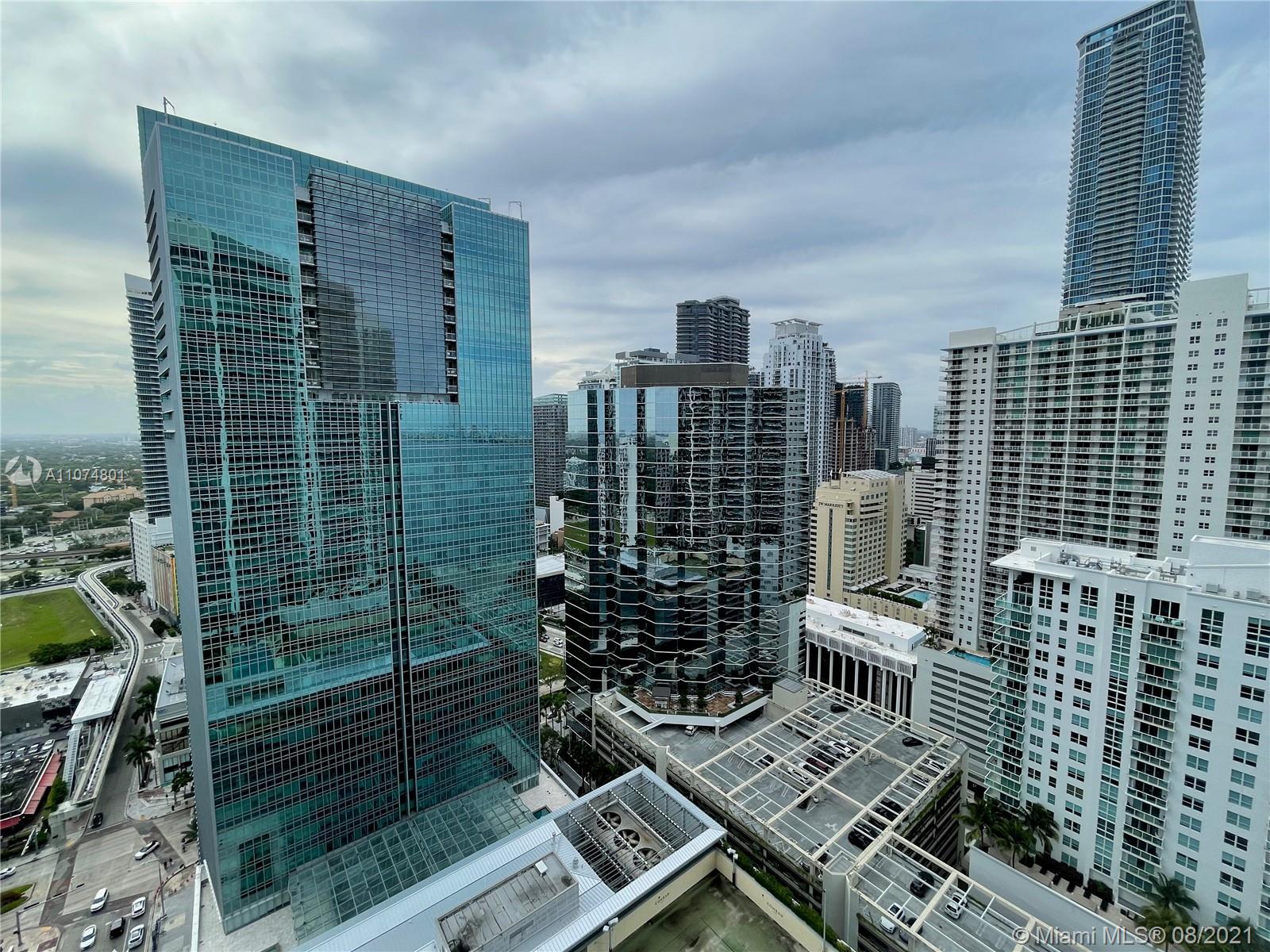 Brickell House #3201 - 1300 Brickell Bay Dr #3201, Miami, FL 33131