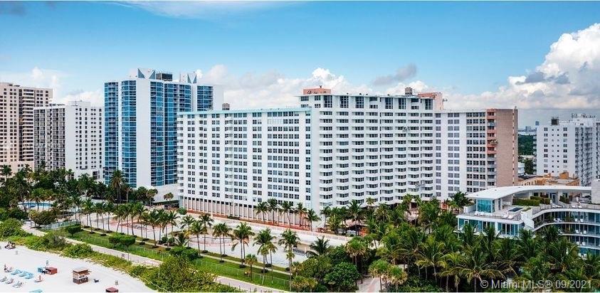 Triton Tower #835 - 2899 Collins Ave #835, Miami Beach, FL 33140