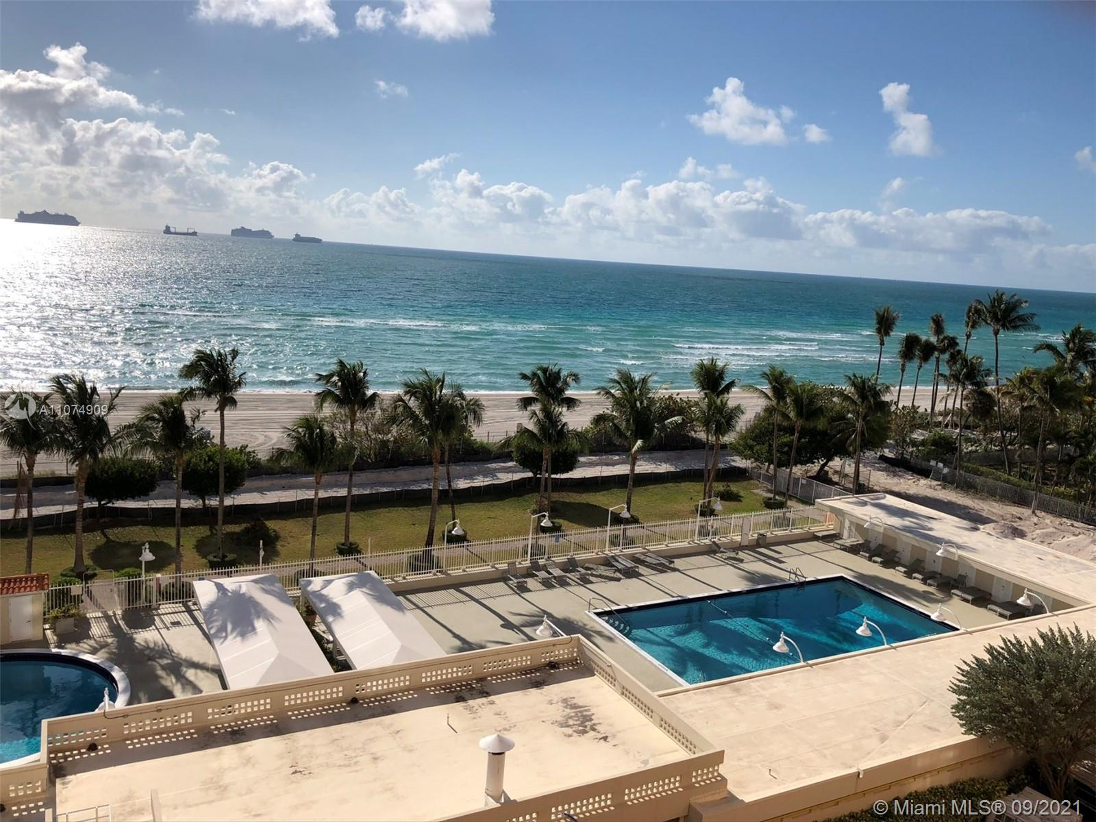 2899 Collins Ave #835 photo011