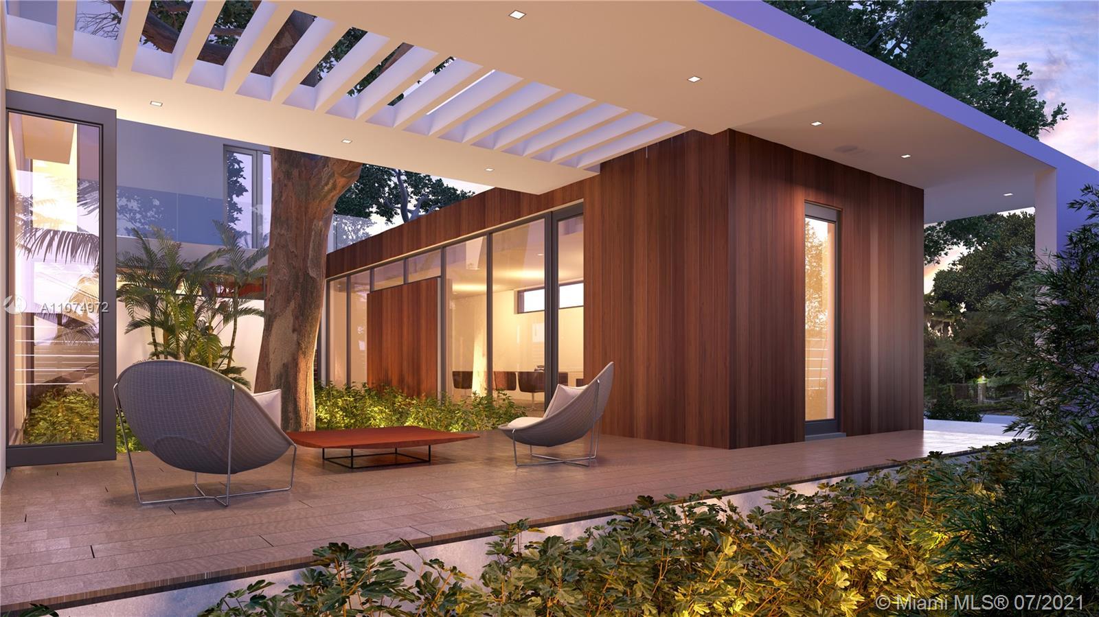 Biscayne Park Terrace - 2050 Secoffee St, Miami, FL 33133