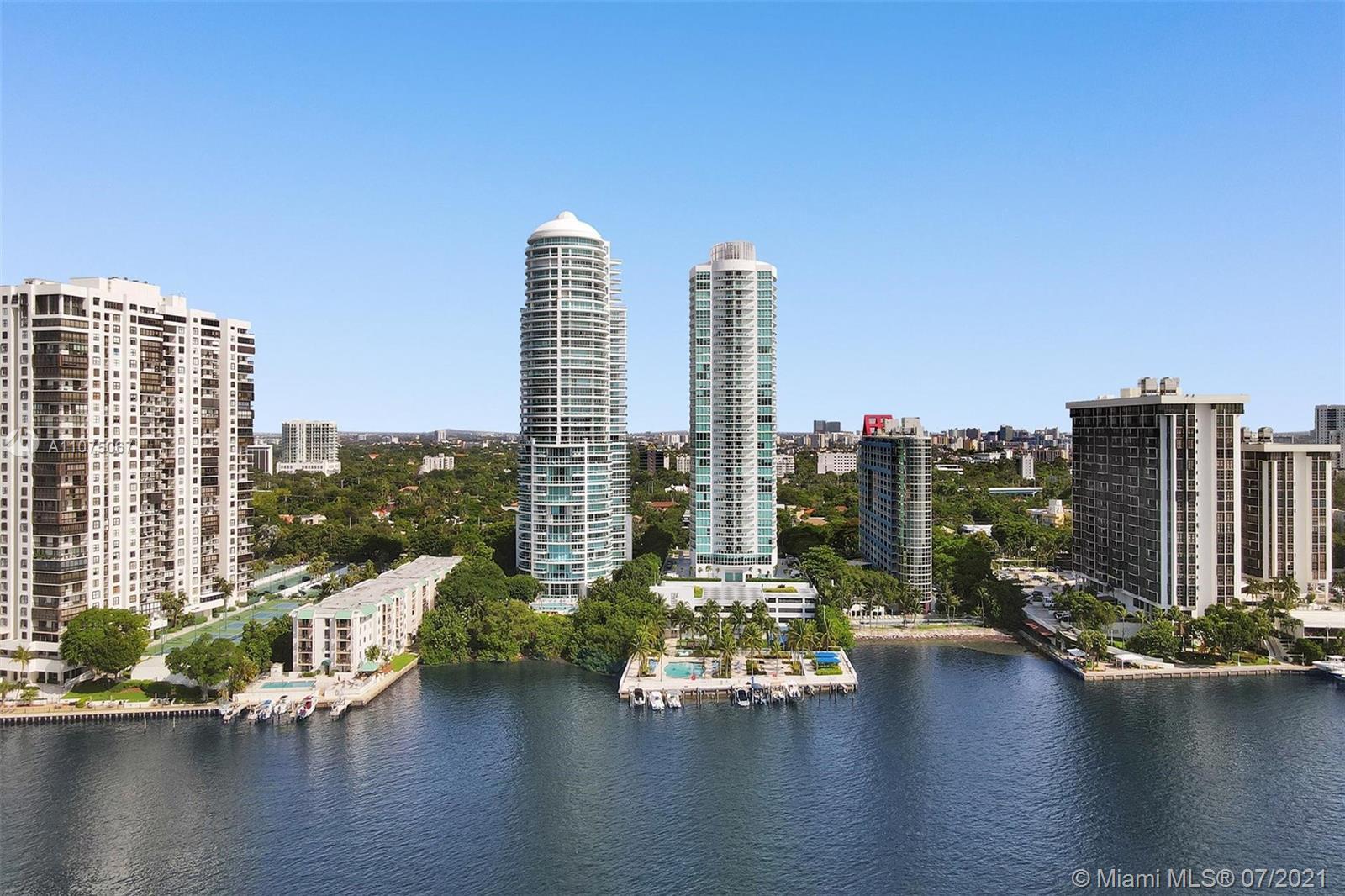 Skyline on Brickell #3506 - 2101 Brickell Ave #3506, Miami, FL 33129
