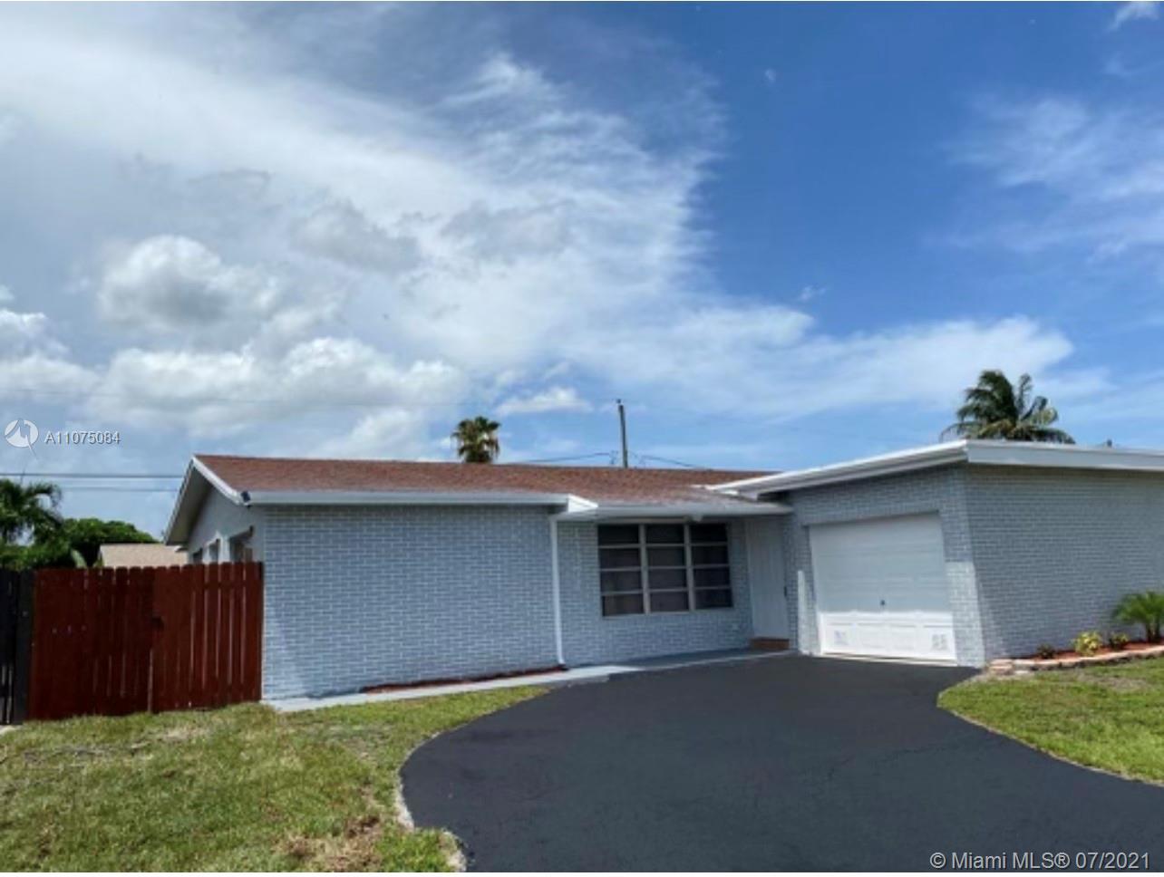 Sunrise Golf Village - 11371 NW 40th Pl, Plantation, FL 33323